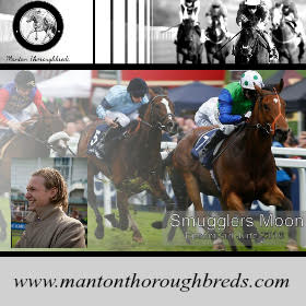Manton Thoroughbreds